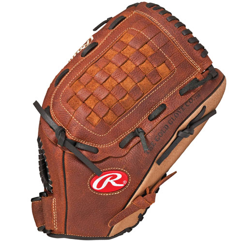 "RAWLINGS R140R Renegade 14"" Softball Glove"